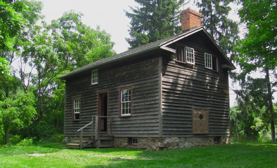 griffin house