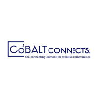Cobalt Connects - the connecting element for creative communities