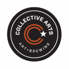 Collective Arts - Art + Brewing