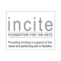 incite - Foundation for the Arts - Providing funding in support of the visual and performing arts in Hamilton